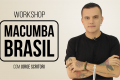 Workshop Macumba Brasil